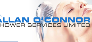 Shower Services by Allan O Connor